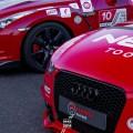 Drag Racing la Telecentru. Cum s-a desfăşurat prima etapă